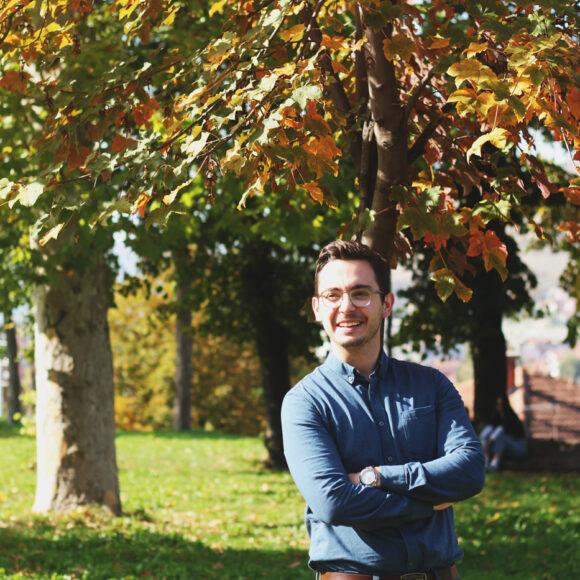 Armin Gicić