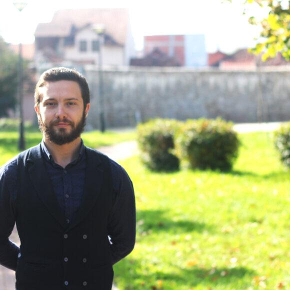 Hamza Halilović