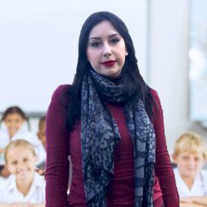 Semina Hadziibrahimovic