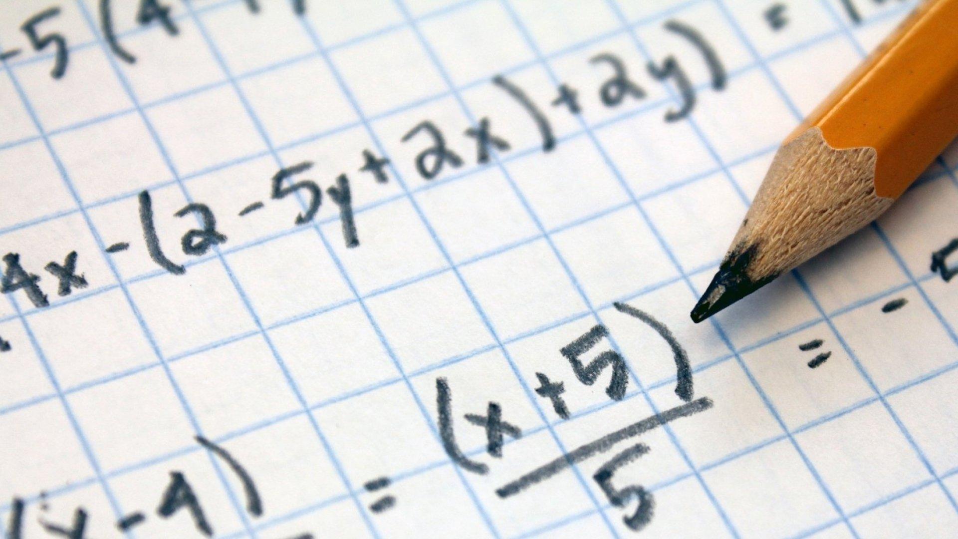 Matematika za malu maturu