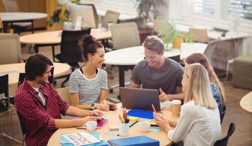 Konverzacijski kurs – Nemački jezik (B1+)