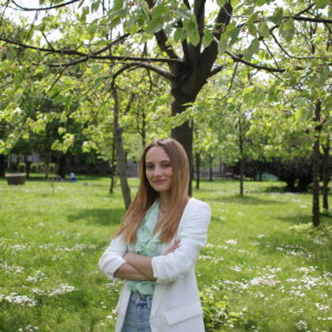 Ivana Milosavljević