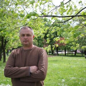 Sead Gicić
