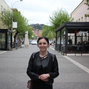 Delila Ajrović