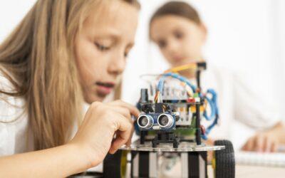 Napravi svog robota